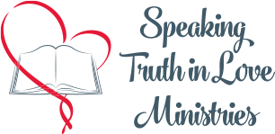 Speaking Truth in Love Ministries Logo